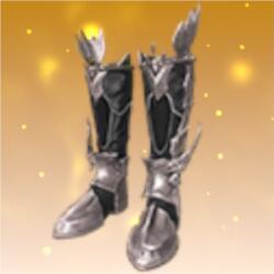 イクリアの襲撃ブーツ