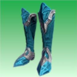 ベルゼロスの襲撃ブーツ
