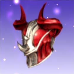 [アークリオンの守護]ヘルムアイコン
