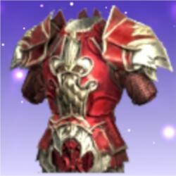 アークリオンの守護アーマー