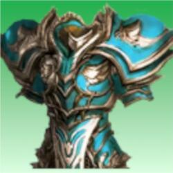 ベルゼロスの守護アーマー