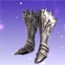 ケラブの守護ブーツ