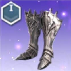 [ケラブの守護]ブーツⅠアイコン