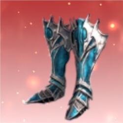 モルミオンの守護ブーツ