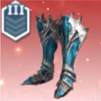 [モルミオンの守護]ブーツⅢアイコン
