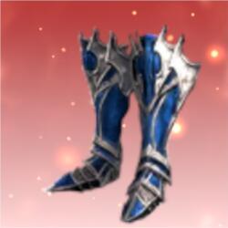 アッシュラムの守護ブーツ