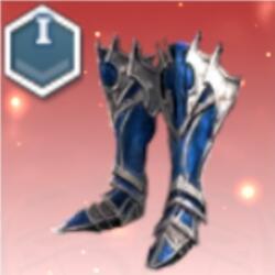 [アッシュラムの守護]ブーツⅠアイコン