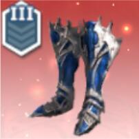 [アッシュラムの守護]ブーツⅢアイコン