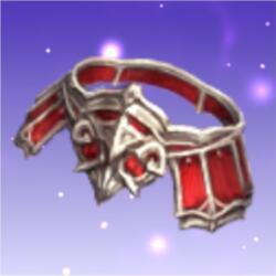 アークリオンの守護ベルト