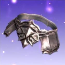 ケラブの守護ベルト