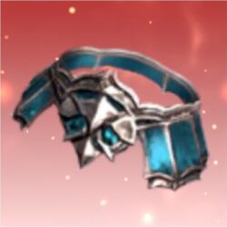 モルミオンの守護ベルト