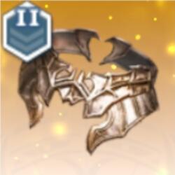 [ルーチェの守護]ベルトⅡアイコン