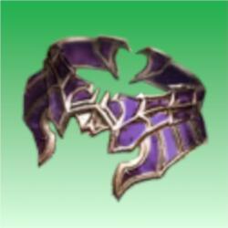 クロウの守護ベルト