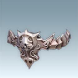 エルクィネスの守護ベルト