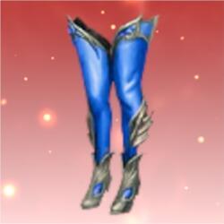 アッシュラムの元素ブーツ
