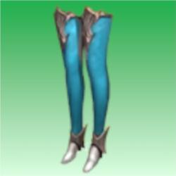 ベルゼロスの元素ブーツ