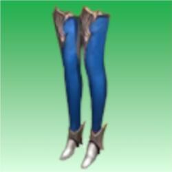ケイオスの元素ブーツ