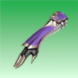クロウの元素グローブ