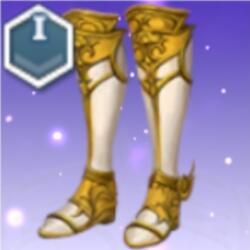 [ノディアスの追跡]ブーツⅠアイコン