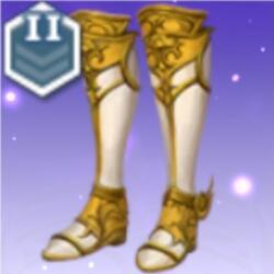 [ノディアスの追跡]ブーツⅡアイコン