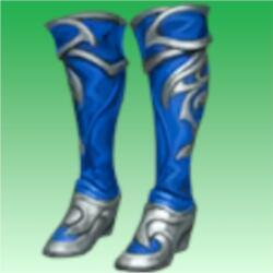 ケイオスの追跡ブーツ
