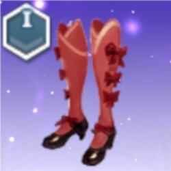 [アークリオンの想像]ブーツⅠアイコン
