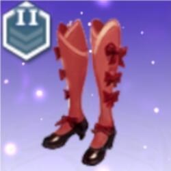 [アークリオンの想像]ブーツⅡアイコン