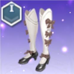 [ケラブの想像]ブーツⅠアイコン