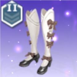 [ケラブの想像]ブーツⅡアイコン