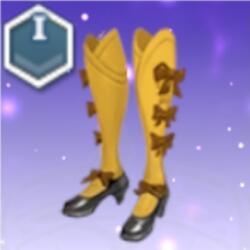 [ノディアスの想像]ブーツⅠアイコン