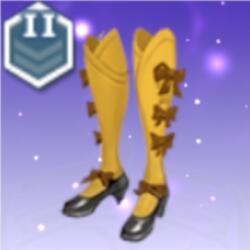 [ノディアスの想像]ブーツⅡアイコン