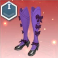 [ジェピヌスの想像]ブーツⅠアイコン