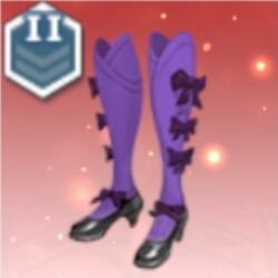 [ジェピヌスの想像]ブーツⅡアイコン