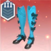 [モルミオンの想像]ブーツⅢアイコン
