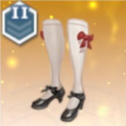 [ルーチェの想像]ブーツⅡアイコン