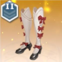 [イクリアの想像]ブーツⅡアイコン