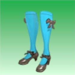 ベルゼロスの想像ブーツ