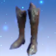 アデルの襲撃ブーツ