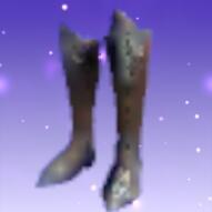 ロパルの襲撃ブーツ