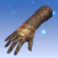 [アデルの襲撃]グローブアイコン