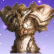 [ロパルの守護]アーマーアイコン