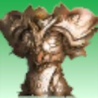 [グレイスの守護]アーマーアイコン