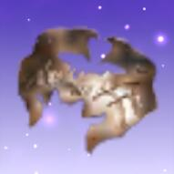 ロパルの守護ベルト