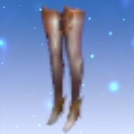 アデルの元素ブーツ