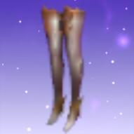 ロパルの元素ブーツ