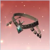 上級騎士の元素ベルト