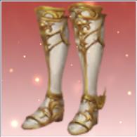 [上級騎士の追跡]ブーツアイコン