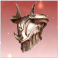 上級騎士の守護ヘルム
