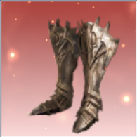 上級騎士の守護ブーツ