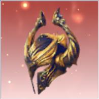 [上級騎士の襲撃]ヘルムアイコン